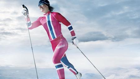 Marit Bjørgen (Foto: Foto: Vegard Breie/Swix Sport As)