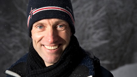 Odd-Bjørn Hjelmeset (Foto: Thomas Reisæter/TV 2)