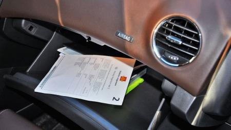Vraking av bil vognkort del 2