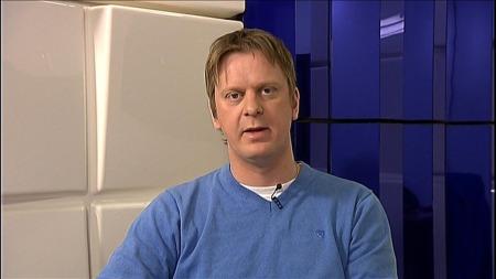 Ole Kristian Stoltenberg (Foto: TV 2)