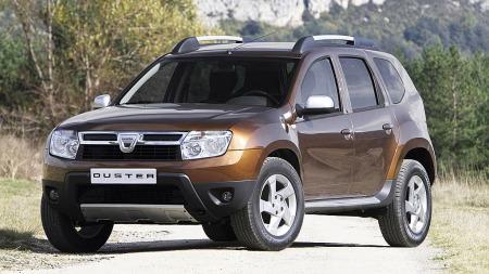 Dacia Duster kom til Norge rundt årsskiftet og er den billigste ny-SUVen du kan kjøpe akkurat nå.