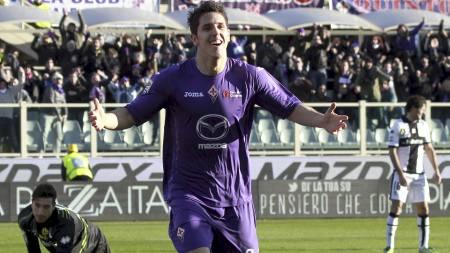 Stefan Jovetic (Foto: Silvano Galassi/Ap)