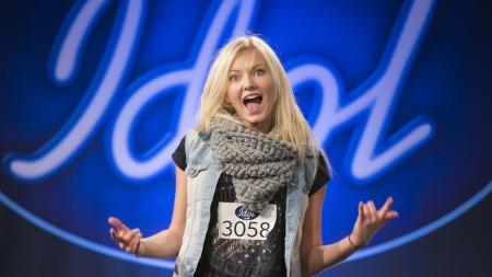 Astrid Smeplass (Foto: Thomas Reisæter/TV 2)