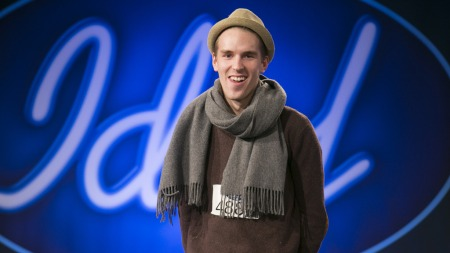 Christer Dalsbøe (Foto: Thomas Reisæter/TV 2)