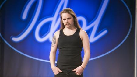 Eirik Søfteland (Foto: Thomas Reisæter/TV 2)