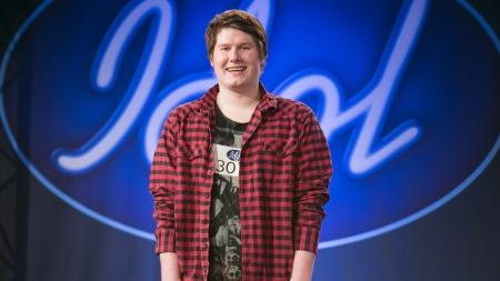 Jonas Joakimsen (Foto: Thomas Reisæter/TV 2)