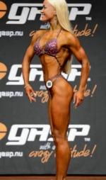 Kristine Weber