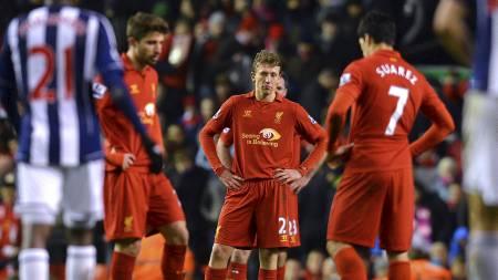 Liverpool (Foto: ANDREW YATES/Afp)