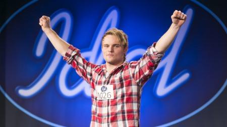 Ola Weel Skram (Foto: Thomas Reisæter/TV 2)