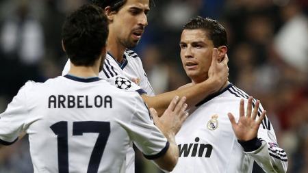 Ronaldo (Foto: SCANPIX)