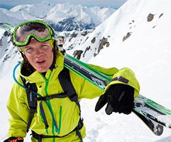 Torkel Karoliussen er skandinavisk redaktør i Skiinfo. (Foto: Benjamin Hjort)