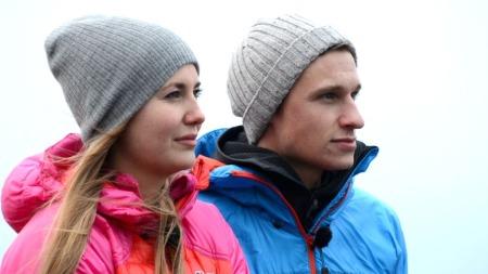 Julie og Robert i The Amazing Race Norge (Foto: Sandra Mei Ling Noer/TV 2)