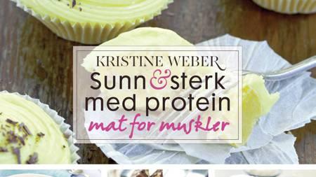POPULÆR BOK: Kristine Webers bok har klatret til tredjeplass på bestselgerlisten. (Foto: Cappelen Damm/)