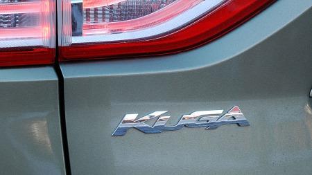Ford-Kuga-logo