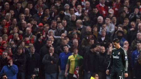 Ronaldo (Foto: ANDREW YATES/Afp)