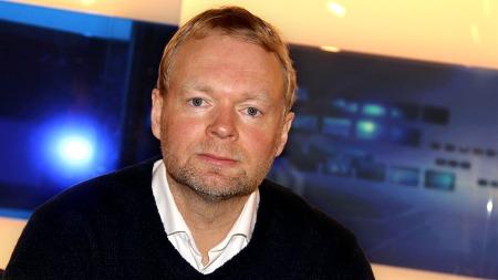 Vegard Jansen Hagen (Foto: Håvard Solem/TV 2)