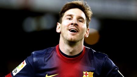 Lionel Messi (Foto: GUSTAU NACARINO, ©GN//gs)