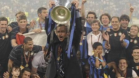 Jose Mourinho (Foto: JAVIER SORIANO/Afp)