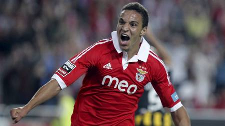 Moreno (Foto: Francisco Seco/Ap)