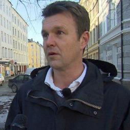 Tommy Samuelsson er daglig leder i Preganor AB (Foto: TV 2 hjelper deg)