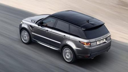 00_Range Rover Sport ovenfra
