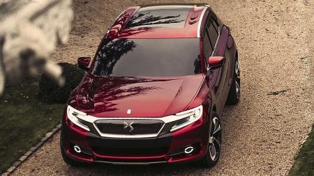 Citroën DS Wild Rubis kommer sent, men forhåpentlig godt...