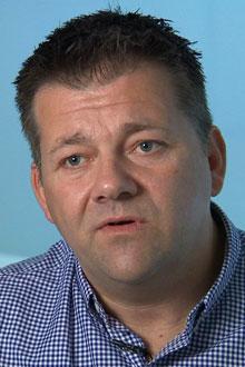 Seniorrådgiver i Mattilsynet Ole-Herman Tronerud. (Foto: TV 2)