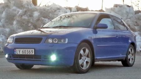 A3 var bygget på mye av den velprøvde teknikken fra VW Golf, og satsingen var således ganske