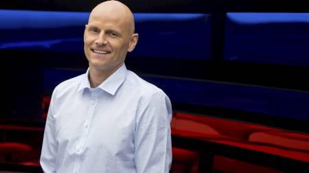 Ståle Solbakken (Foto: TV 2/)