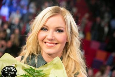 Astrid Smeplass  (Foto: Thomas Reisæter/TV2)