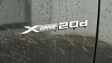 De fleste X3-kundene velger 2-liters diesel - og gjør med det et smart valg.