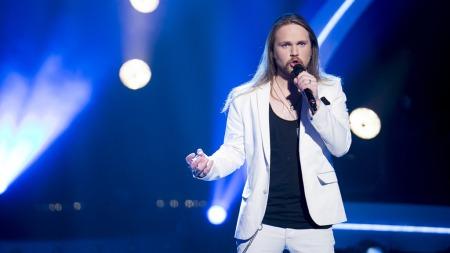 Eirik Søfteland (Foto: TV 2/Thomas Reisæter)