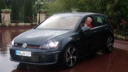 VW Golf GTI er tro mot konseptet og har aldri vært  bedre eller morsommere, påstår Broom-Benny.
