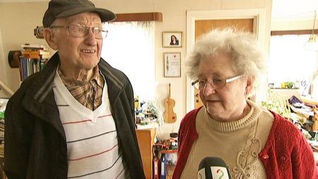 Møt besteforeldrene