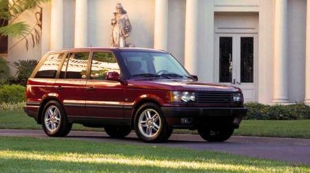Range-Rover-rød.