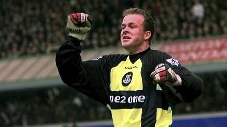 Thomas Myhre (Foto: Rakke, Morten/NTB scanpix)