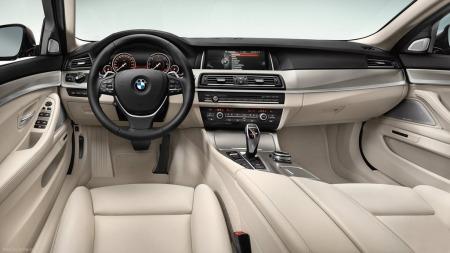 00_BMW 5-serie interiør