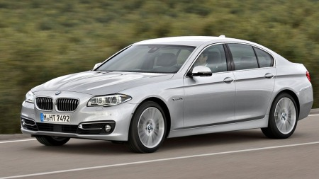 00_BMW 5-serie sedan