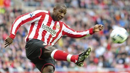 FORSVINNER: Sunderland-fansen kommer trolig til å savne Titus   Brambles silkemyke berøringer og intelligente pasninger ut av eget forsvar.   (Foto: Steve Drew/Pa Photos)