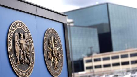 PRISM: Det er, ifølge dokumenter, antiterrorisme-programmet PRISM, som gir NSA tilgang på informasjonen om brukere fra verdens største nettaktører. (Foto: NTB Scanpix)