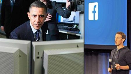 - INGEN LYTTER PÅ SAMTALENE DINE: To dager etter at nyheten   ble kjent, forsikret USAs president Barack Obama sine borgere om at de   ikke ble ulovlig overvåket. Men han understreket samtidig at PRISM var   godkjent av kongressen.