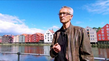 ¿ UHELDIG: Assisterende fagdirektør Henrik Sandbu i Helse Midt-Norge mener situasjonen er uheldig, at at den burde være mulig å løse.