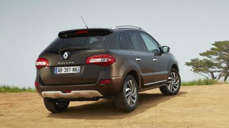 Timingen var god da Renault lanserte Koleos tilbake i 2006, men bilen traff absolutt ikke blink.