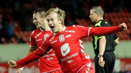 Bård Finne (Foto: Marit Hommedal/NTB scanpix)
