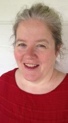 Siri von Krogh er jordmor, og forteller hvordan overgangsalderen har vært for henne.  (Foto: Privat)