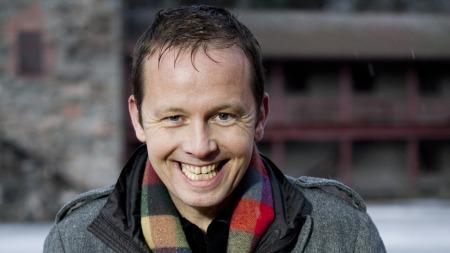 Andreas Viestad (Foto: TV 2)