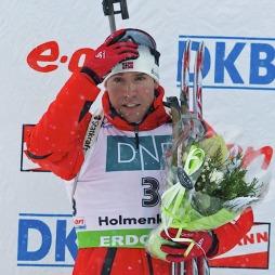 Emil hegle-svendsen