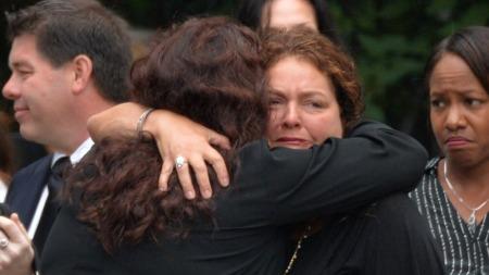 Aida Turturo (Foto: STAN HONDA/AFP Photo, ©dre/ljm)