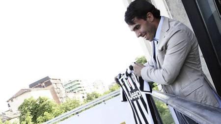 Carlos Tévez (Foto: Daniele Bottallo/Ap)