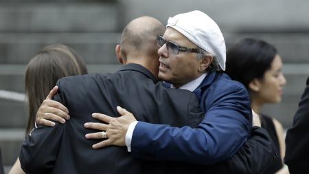 Joe Pantoliano (Foto: Julio Cortez/AP Photo, ©JC DK**NY**)
